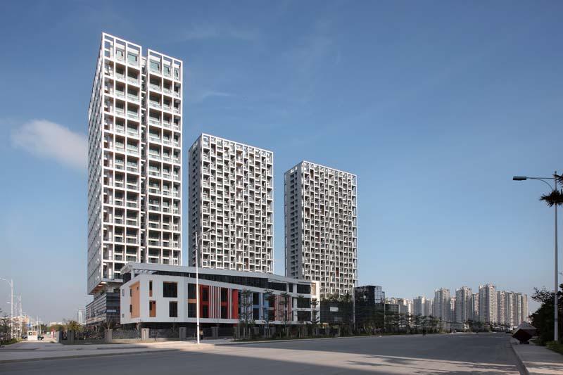 上海房地产建筑摄影师