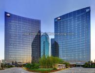 上海文华东方酒店形象摄影