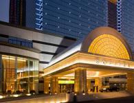南京SOFITEL酒店宣传照片