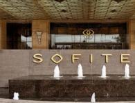 北京SOFITEL酒店宣传照片