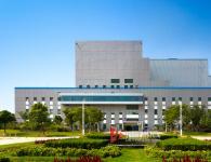 上海工业建筑宣传拍摄1