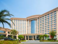吉安国际大酒店摄影