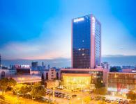 无锡中益国际大酒店摄影