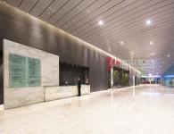 新茂大厦商业办公楼建筑摄影