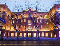 中国首个爱马仕Hermès之家