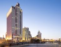 上海外滩SOHO建筑摄影