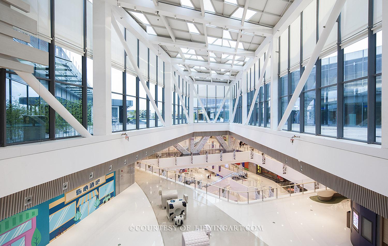 虹桥天街购物中心