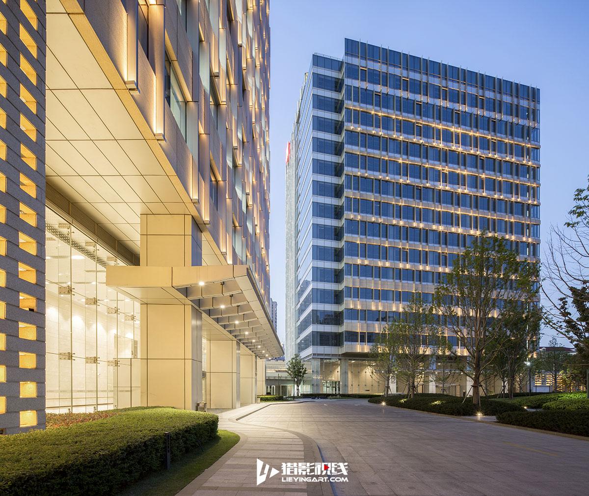 中海国际中心