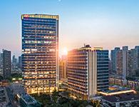 上海中海国际中心