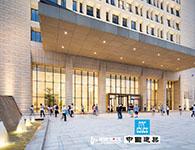 北京中建财富国际中心