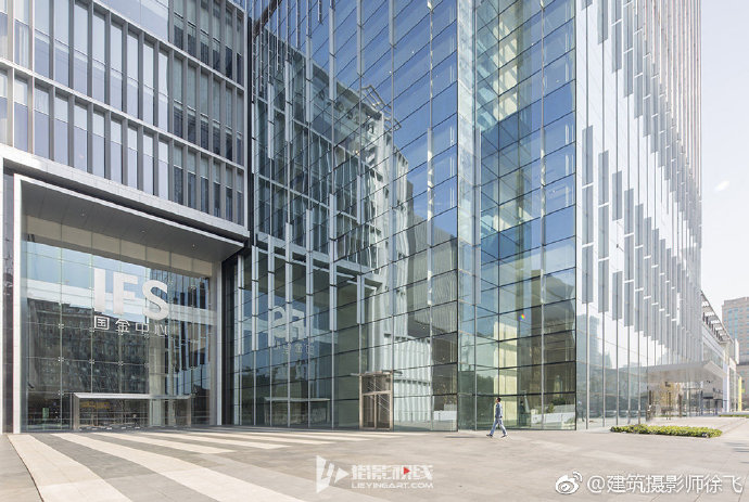 长沙国金中心ifc
