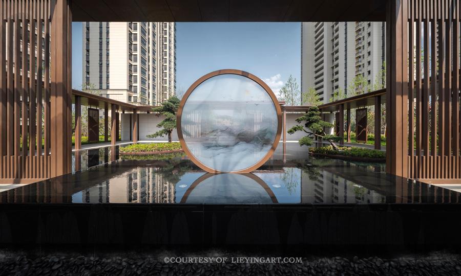 建筑景观摄影